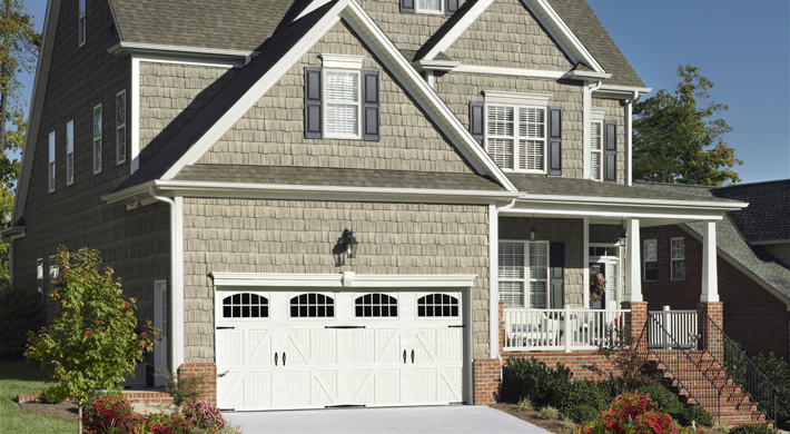 Amarr Classica Shop Garage Doors Online Installation Included